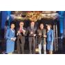 ニュース画像 2枚目:KLMオランダ航空の創立98周年とレプリカを贈呈式