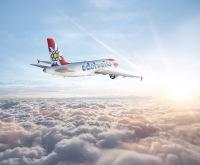 ニュース画像 1枚目:エーデルワイス航空、イメージ