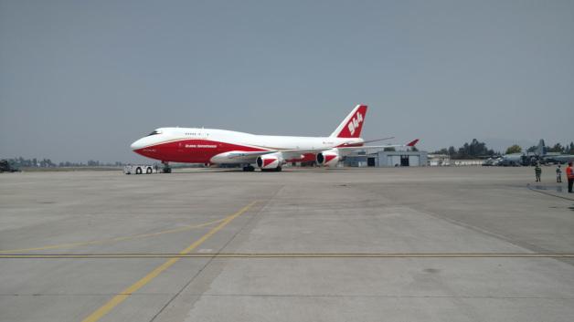 ニュース画像 1枚目:747スーパータンカー