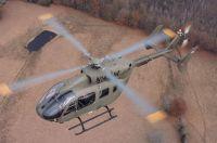 ニュース画像 1枚目:アメリカ陸軍 UH-72A