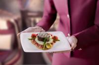 ニュース画像 1枚目:機内食サービス イメージ