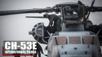ニュース画像 1枚目:CH-53Eスーパースタリオン