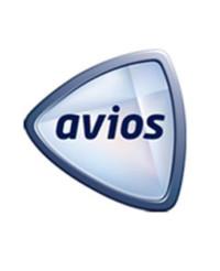 ニュース画像 1枚目:Aviosロゴ