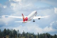ニュース画像 1枚目:エア・インディア 787