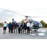 ニュース画像 3枚目:授賞式後のナイアガラの滝ツアー