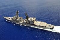 ニュース画像 1枚目:護衛艦「やまぎり」 DD-152