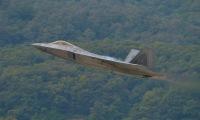 ニュース画像:アメリカ空軍、ソウルADEXにF-22ラプターと初のF-35Aを展示