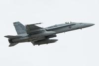 ニュース画像 1枚目:F/A-18C、イメージ