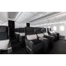 ニュース画像 5枚目:カンタス航空 787のプレミアムエコノミークラス