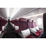 ニュース画像 6枚目:カンタス航空 787のエコノミークラス
