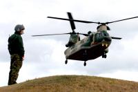 ニュース画像 1枚目:CH-47J