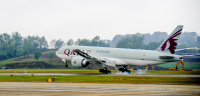 ニュース画像 1枚目:カタール航空カーゴ、ピッツバーグ国際空港に就航