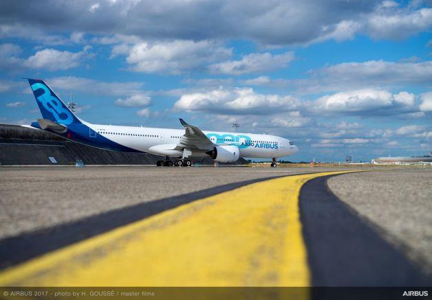 ニュース画像 1枚目:A330neo