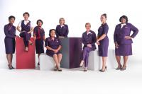 ニュース画像 1枚目:デルタ航空 新ユニフォーム