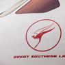 ニュース画像 3枚目:カンタス航空 787-9、VH-ZNAの愛称は「Great Southern Land」