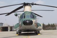 ニュース画像:入間基地、11月11日にCH-47J体験搭乗 10月23日まで希望者を募集