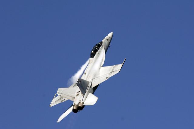 ニュース画像 1枚目:VFA-102のF/A-18F