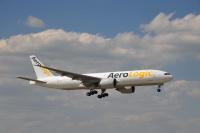ニュース画像:エアロ・ロジック、10月29日から成田国際空港に貨物定期便乗り入れ