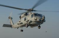 ニュース画像 3枚目:MH-60Rヘリコプター