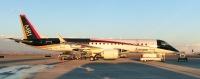 ニュース画像 1枚目:JA24MJ、フェニックスで極暑飛行試験