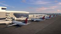 ニュース画像:デルタ、ラガーディア空港のデルタシャトルはターミナルCに移動 12月から