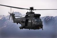 ニュース画像:イギリス空軍、ピューマMk.2ヘリコプターをアフガンへ初展開