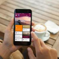 ニュース画像:カタール航空、モバイルアプリをアップグレード ユーザビリティーを向上