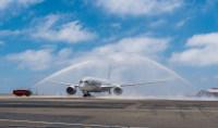 ニュース画像:カタール航空、20周年記念でビジネスクラスセール カップル割50%割引