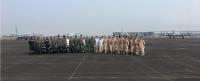 ニュース画像:海自P-3C、10月30日にインド海軍P-8Iと親善訓練 インド西方海域で実施