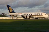 ニュース画像:シンガポール航空、12月からシドニー線のA380に新キャビン導入
