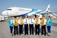 ニュース画像:バンコクエアウェイズとベトナム航空、ベトナム/タイ間でコードシェア提携