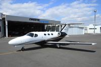 ニュース画像:岡山航空、ビジネスジェット・チャーターにシンプルな料金体系を導入