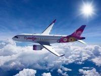 ニュース画像:ボンバルディア、マレーシアの新会社フライモジョとCシリーズを契約