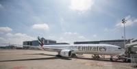 ニュース画像:エミレーツ、777の新ファーストはブリュッセル、ジュネーブ線でデビュー