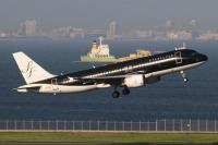 ニュース画像:スターフライヤー、A320「JA26MC」を予約登録 来秋の受領を予定