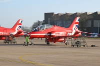 ニュース画像:RAFレッドアローズ、2015シーズンのショースケジュール
