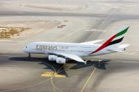 ニュース画像:エミレーツ、ドバイ/バーレーン線でA380特別フライトを運航 12月15日