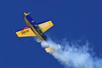ニュース画像:ウイスキーパパ、2年連続で築城基地航空祭に参加 曲技飛行を披露