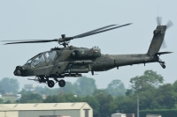 ニュース画像:オランダ空軍のアパッチ、マリで墜落 乗員2名死亡