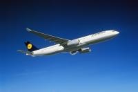 ニュース画像 1枚目:ルフトハンザ A330 イメージ