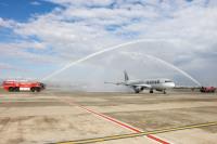 ニュース画像:カタール航空、ドーハ/アダナ線にA320で就航 トルコ4路線目