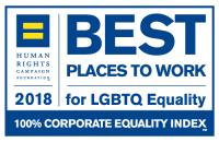 ニュース画像:デルタ、HRC企業平等指数で2年連続100点 LGBTQフレンドリーな企業に