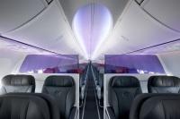 ニュース画像:豪ヴァージン、シドニー/オークランド線にビジネスクラスを導入