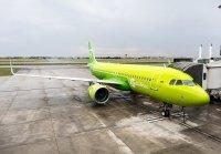 ニュース画像 1枚目:S7航空 A320neo イメージ