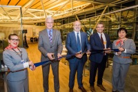 ニュース画像:スカイチーム、 バンクーバーにアライアンスラウンジ開設 世界7箇所目