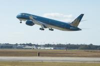 ニュース画像 1枚目:ベトナム航空 787-9