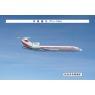 ニュース画像 2枚目:TU-154情報収集機「B-4016」
