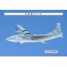 ニュース画像 3枚目:Y-8電子戦機「30515」