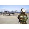 ニュース画像 3枚目:VMFA-121、MOPPレベル4の訓練
