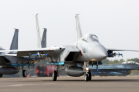 ニュース画像 1枚目:F-15戦闘機、イメージ